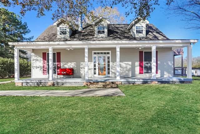 76351 Green Valley Road, Folsom, LA 70437 (MLS #2283591) :: Turner Real Estate Group