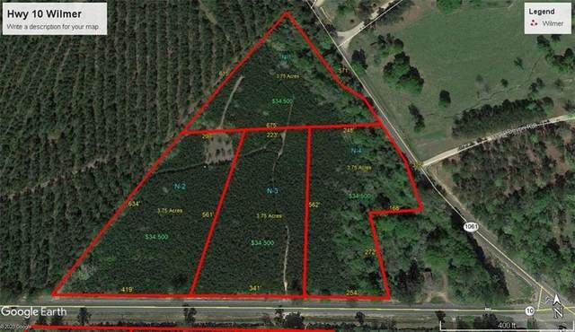 N-4 Hwy 10 Highway, Amite, LA 70422 (MLS #2283620) :: Nola Northshore Real Estate