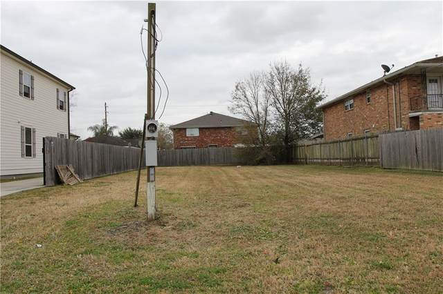 6615 Avenue A, New Orleans, LA 70124 (MLS #2283646) :: The Sibley Group