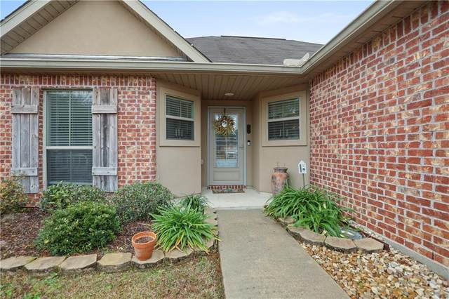 551 Daybreak Drive, Ponchatoula, LA 70454 (MLS #2283652) :: Nola Northshore Real Estate
