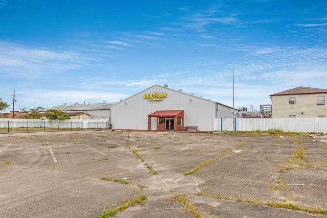 1415 Whitney Avenue, Gretna, LA 70053 (MLS #2283660) :: Nola Northshore Real Estate