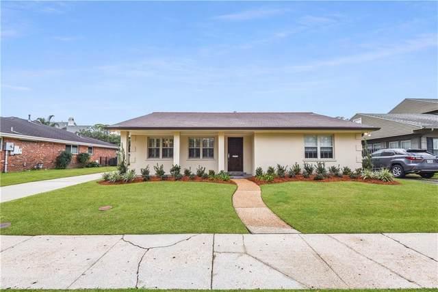 7312 Onyx Street, New Orleans, LA 70124 (MLS #2283663) :: Nola Northshore Real Estate