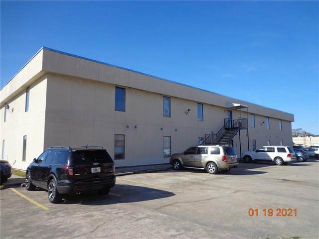 4323 Division Street #109, Metairie, LA 70002 (MLS #2283667) :: Top Agent Realty