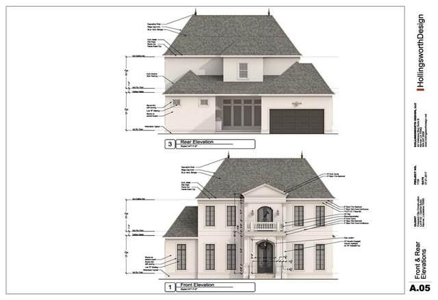 Lot142 Palmetto Street, Kenner, LA 70065 (MLS #2283674) :: Top Agent Realty