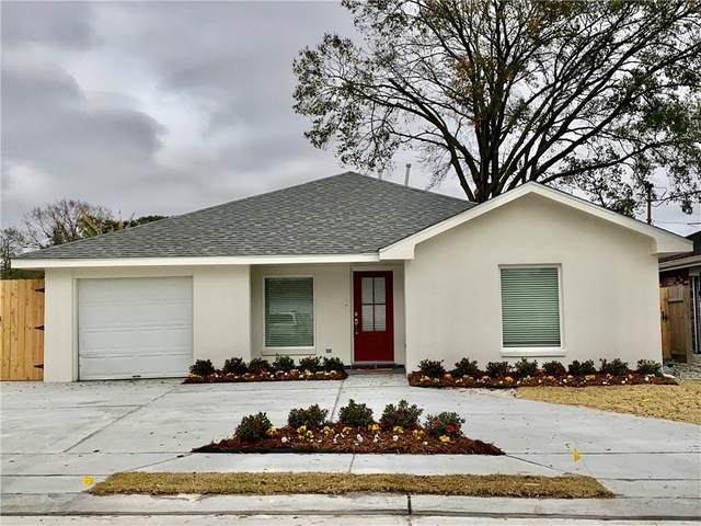 1029 Oaklawn Drive, Metairie, LA 70005 (MLS #2283676) :: The Sibley Group