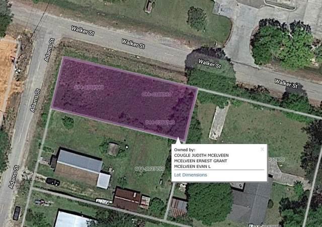 Adams Street, Bogalusa, LA 70427 (MLS #2283690) :: Turner Real Estate Group