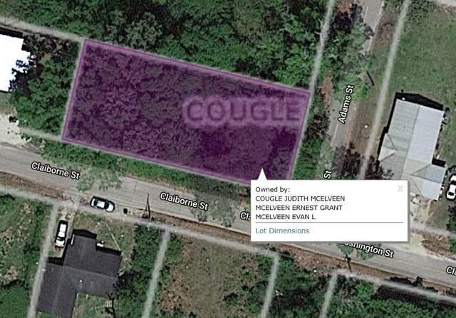Adams Street, Bogalusa, LA 70427 (MLS #2283692) :: Turner Real Estate Group