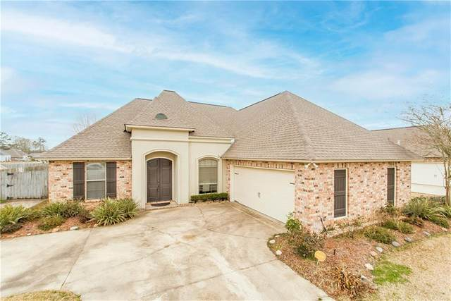 11344 Copper Hill Drive, Hammond, LA 70403 (MLS #2283699) :: Top Agent Realty