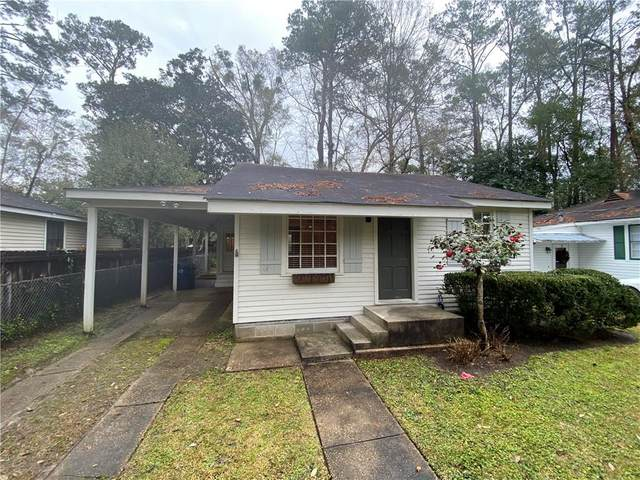 718 E 10TH Avenue, Covington, LA 70433 (MLS #2283701) :: Nola Northshore Real Estate