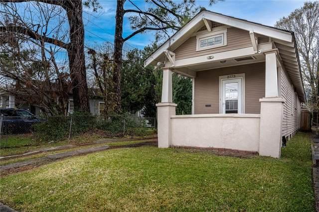 2773 Verbena Street, New Orleans, LA 70122 (MLS #2283702) :: Nola Northshore Real Estate