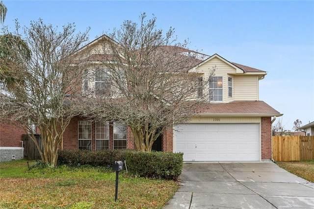 1701 Shadow Lake Court, Harvey, LA 70058 (MLS #2283707) :: Nola Northshore Real Estate