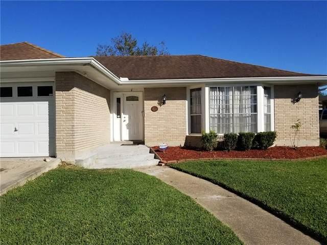 56 Montego Street, Kenner, LA 70065 (MLS #2283712) :: The Sibley Group
