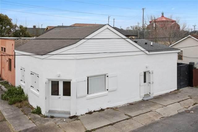 1801 Spain Street, New Orleans, LA 70117 (MLS #2283716) :: Nola Northshore Real Estate