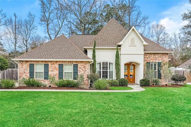 209 Pine Crest Drive, Madisonville, LA 70447 (MLS #2283721) :: The Sibley Group