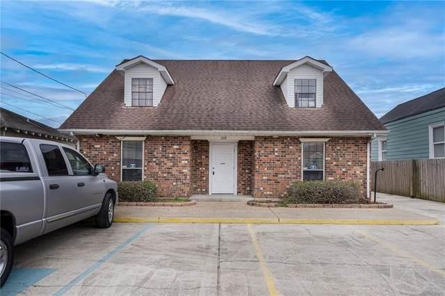 1112 5TH Street, Gretna, LA 70053 (MLS #2283730) :: Turner Real Estate Group