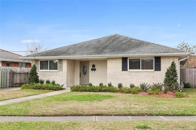 4900 Wade Drive, Metairie, LA 70003 (MLS #2283735) :: The Sibley Group