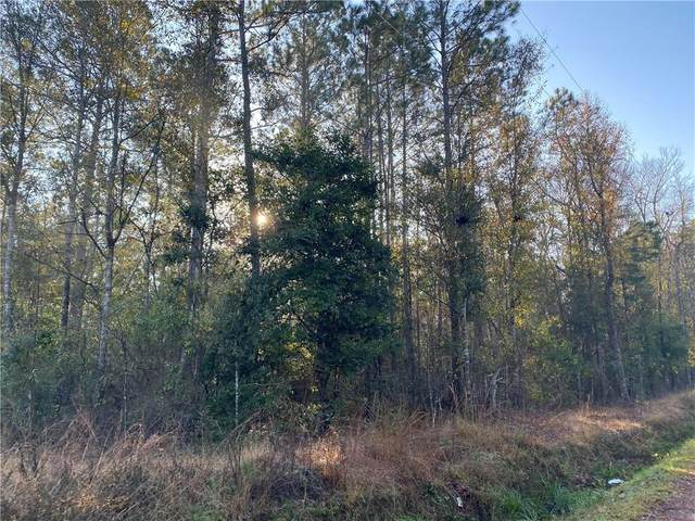 Lot 36H Cecil Fleming Road, Pearl River, LA 70452 (MLS #2283810) :: Top Agent Realty