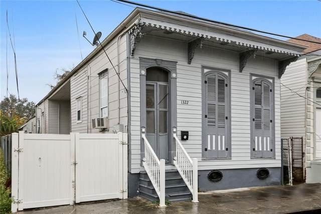 1322 St Anthony Street, New Orleans, LA 70116 (MLS #2283856) :: Turner Real Estate Group