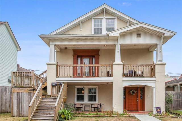 6568 Catina Street, New Orleans, LA 70124 (MLS #2283874) :: The Sibley Group