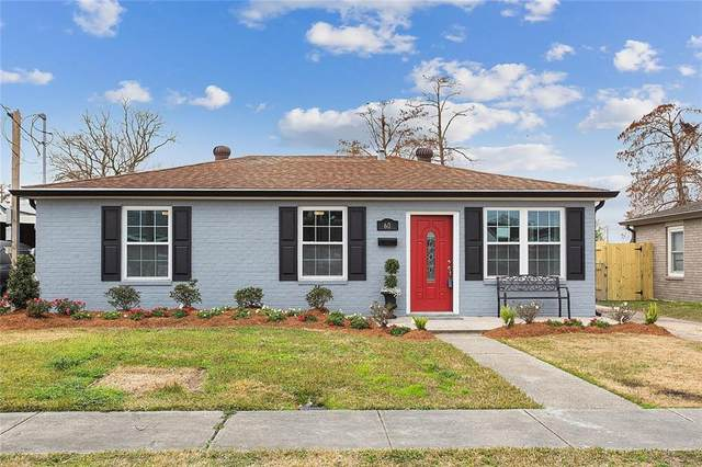60 Mason Street, Gretna, LA 70053 (MLS #2283891) :: Crescent City Living LLC