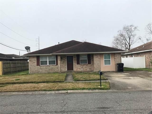 7310 Symmes Avenue, New Orleans, LA 70127 (MLS #2283901) :: Turner Real Estate Group