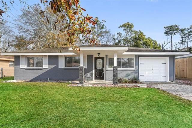 352 Hickory Drive, Slidell, LA 70458 (MLS #2283909) :: Robin Realty