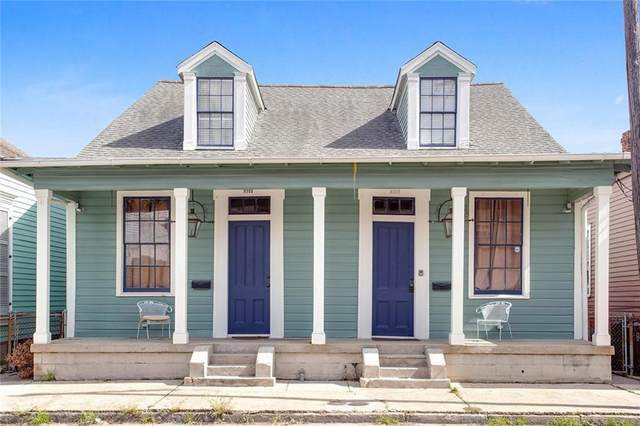 2311 Royal Street, New Orleans, LA 70117 (MLS #2283916) :: The Sibley Group