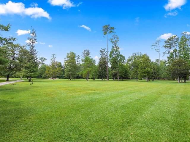 1 Beechwood Gardens Lane, Covington, LA 70435 (MLS #2283934) :: The Sibley Group
