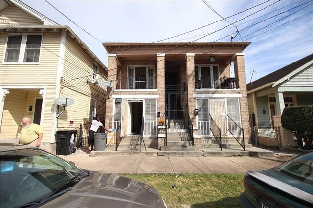 2421-27 Josephine Street, New Orleans, LA 70113 (MLS #2283951) :: The Sibley Group