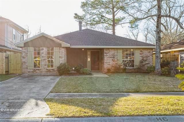 248 Riverview Drive, St. Rose, LA 70087 (MLS #2283959) :: Turner Real Estate Group
