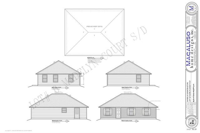 47314 Madelyn Court Court, Hammond, LA 70401 (MLS #2284007) :: Top Agent Realty