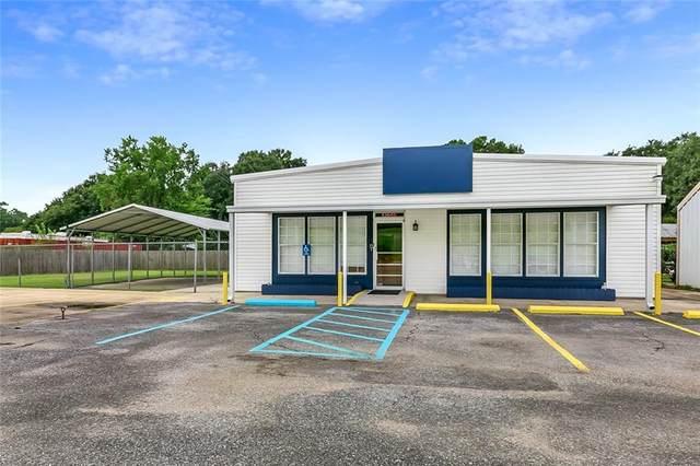 13645 River Road, Luling, LA 70070 (MLS #2284019) :: Turner Real Estate Group