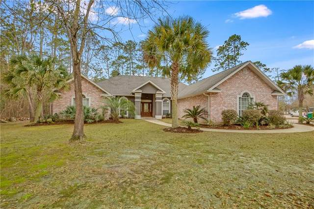 61419 Queen Anne Drive, Lacombe, LA 70445 (MLS #2284060) :: Top Agent Realty