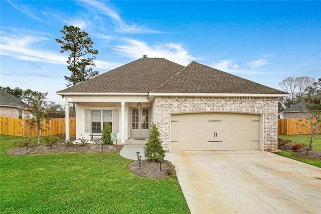 512 Silver Oak Drive, Madisonville, LA 70447 (MLS #2284076) :: Top Agent Realty