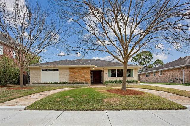 7329 Canal Boulevard, New Orleans, LA 70124 (MLS #2284161) :: The Sibley Group