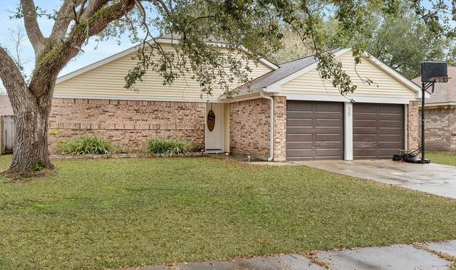 420 Drury Lane, Slidell, LA 70460 (MLS #2284180) :: Top Agent Realty