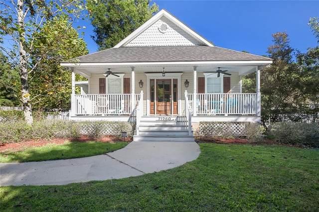 71260 Bryan Street, Abita Springs, LA 70420 (MLS #2284198) :: Turner Real Estate Group