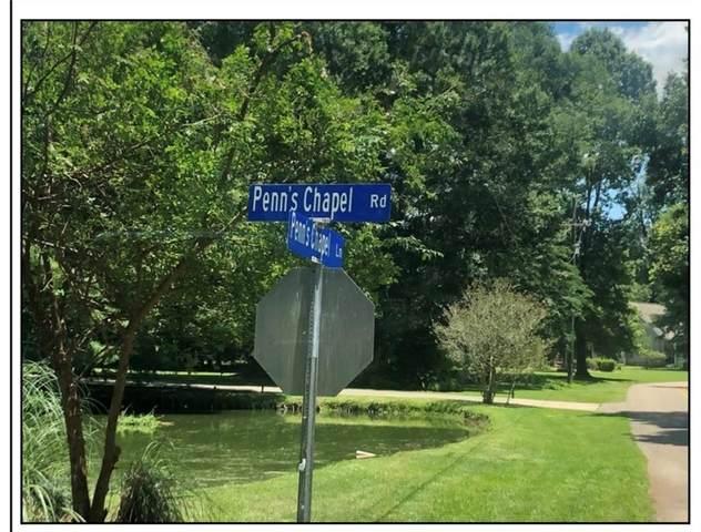 Lot 8 Penns Chapel Road, Mandeville, LA 70471 (MLS #2284200) :: Turner Real Estate Group