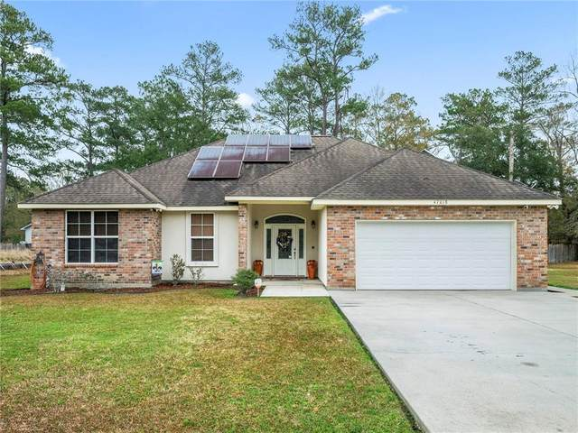 47018 Nekia Street, Hammond, LA 70401 (MLS #2284253) :: Top Agent Realty