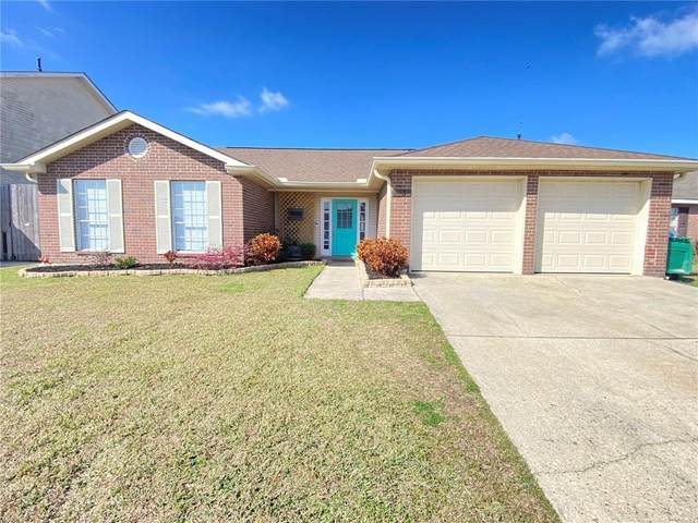 4936 Liberty Oaks Drive, Marrero, LA 70072 (MLS #2284283) :: Top Agent Realty