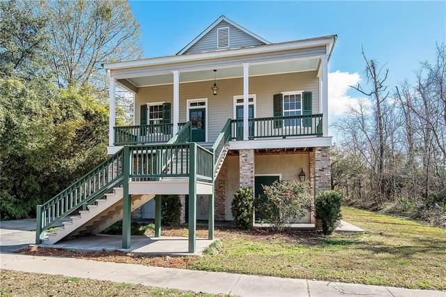 1117 Pine Street, Madisonville, LA 70447 (MLS #2284315) :: Nola Northshore Real Estate
