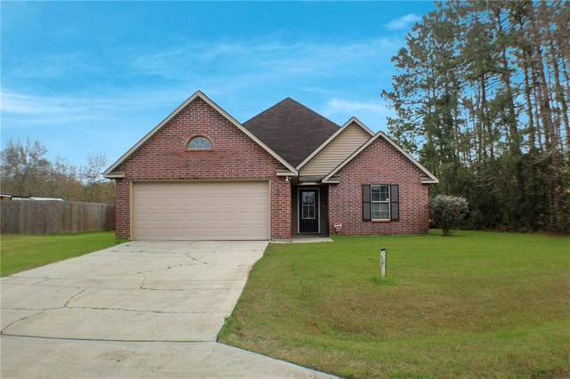 40016 Sugarberry Drive, Ponchatoula, LA 70454 (MLS #2284339) :: Top Agent Realty