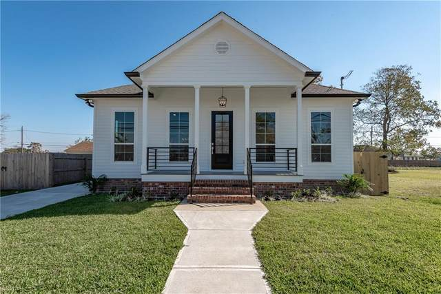 1613 Center Street, Arabi, LA 70032 (MLS #2284388) :: Top Agent Realty