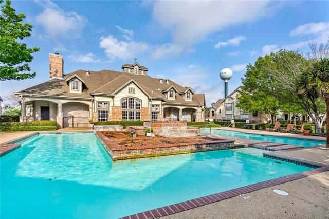 350 Emerald Forest Boulevard #21106, Covington, LA 70433 (MLS #2284393) :: Amanda Miller Realty