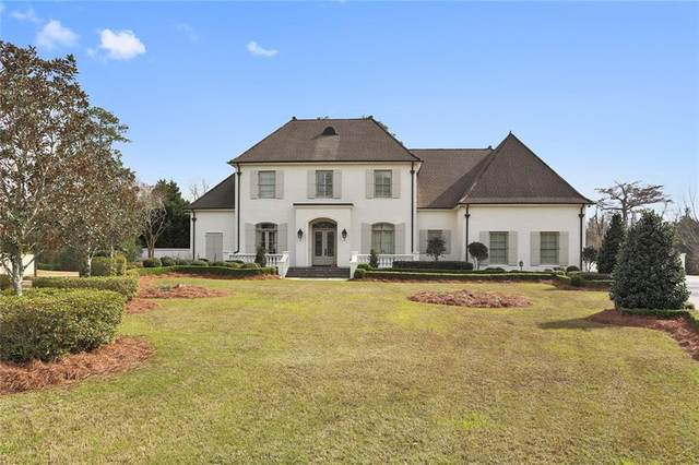 530 Twin River Drive, Covington, LA 70433 (MLS #2284409) :: Turner Real Estate Group