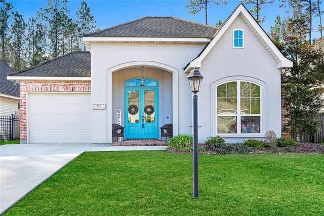 552 Bateleur Way, Covington, LA 70435 (MLS #2284442) :: Top Agent Realty