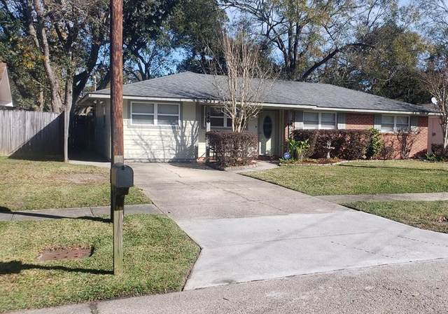 146 Palm Springs Drive, Slidell, LA 70458 (MLS #2284513) :: The Sibley Group