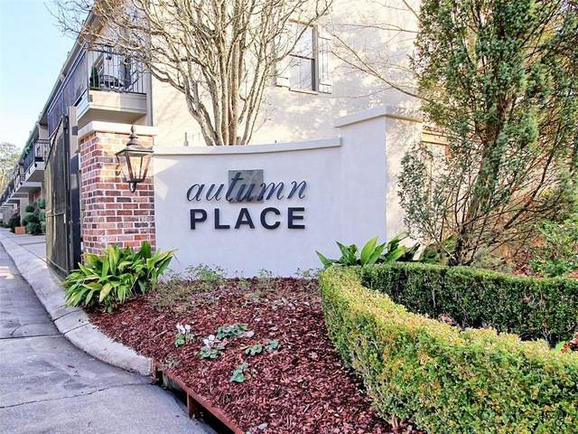 827 Autumn Place #203, Mandeville, LA 70471 (MLS #2284524) :: Nola Northshore Real Estate