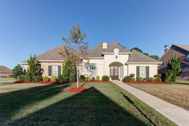 208 Masters Point Court, Slidell, LA 70458 (MLS #2284530) :: Top Agent Realty