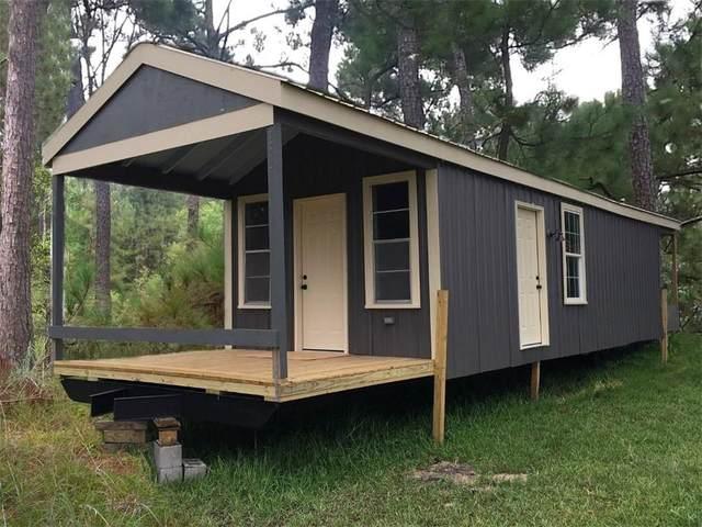 60057 Lake Road, Lacombe, LA 70445 (MLS #2284532) :: Turner Real Estate Group
